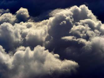Hear the Clouds Roar by AtomicBrownie