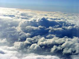 As Clouds Emerge by AtomicBrownie