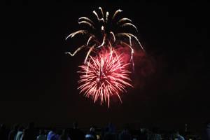 Fireworks 8 - Stock by AtomicBrownie