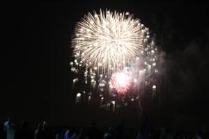 Fireworks 9 - Stock by AtomicBrownie