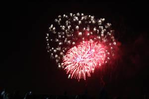 Fireworks 12 - Stock by AtomicBrownie