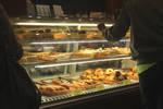 Bakery Display by AtomicBrownie