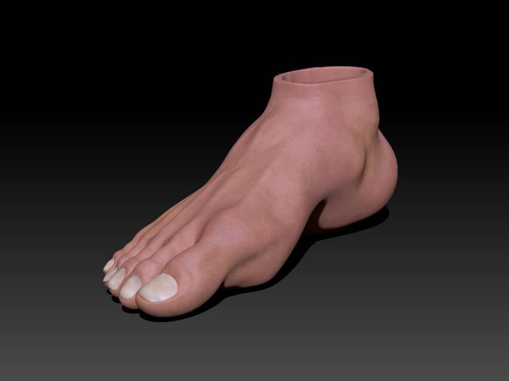 feet by yoguy108