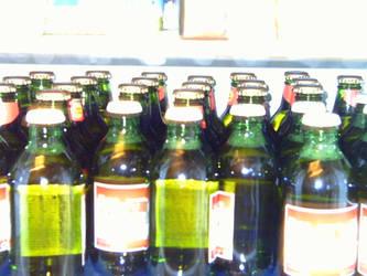 que la biere soit by keuni