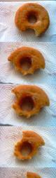 L'histoire du beignet maske by keuni