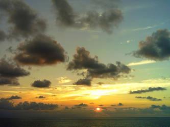 couche de soleil by keuni