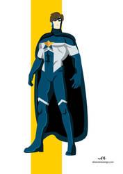 Justice (Marvel) by FeydRautha81