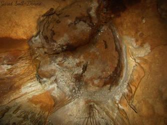 Cavern Skull 2 by Soll-DenneGallery