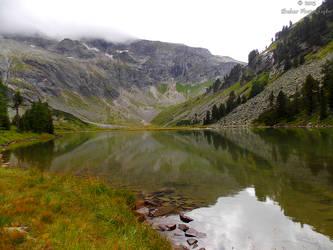 Murtal - Karwassersee 18.08.2015 - 17 by Delragon