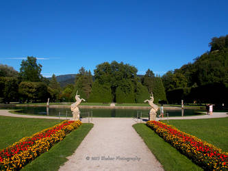 Park by Delragon