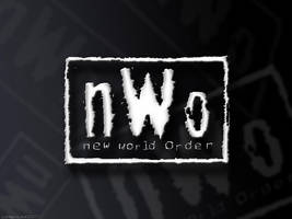 nWo Style Wallpaper by lucapoison