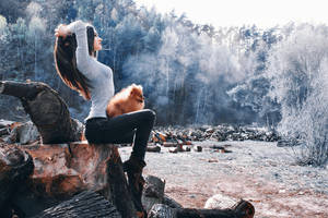 Wanderlust by EL-LY