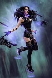 Sorcery in a high-tech era by EL-LY