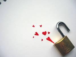 unlocking the heart by chrispop