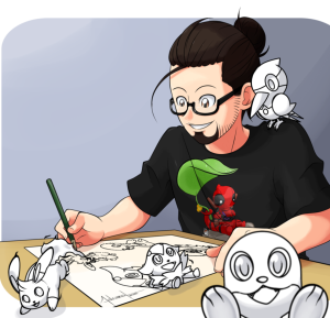 AdrianoL-Drawings's Profile Picture