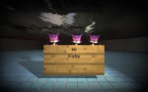 Hi Kuby by Sergey004