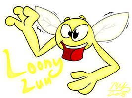 Loony Lum by MarshmallowBiscuit