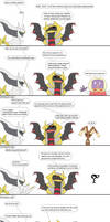 Why Giratina Was Banished by LoneClone