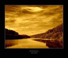 Silence by rad-ix
