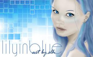 lilyinblue's Profile Picture