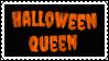 Halloween Queen Stamp by PogorikiFan10