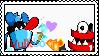Vulkbo Stamp by PogorikiFan10