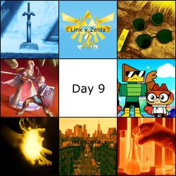 14 Days of 2x OTP Valentines Day: Day 9 by PogorikiFan10