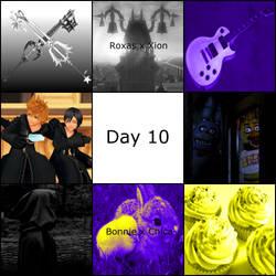 14 Days of 2x OTP Valentines Day: Day 10 by PogorikiFan10