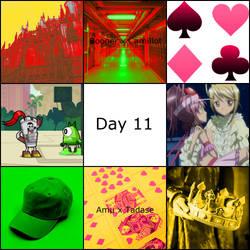 14 Days of 2x OTP Valentines Day: Day 11 by PogorikiFan10