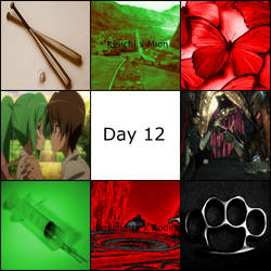 14 Days of 2x OTP Valentines Day: Day 12 by PogorikiFan10