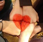 Friends forever by aidaabozaid
