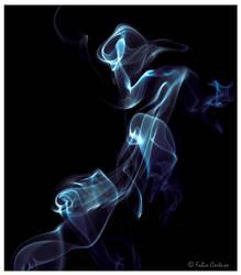 Smoke by BradoArt