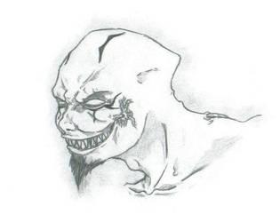 Phantom by THEGODSLAYER91