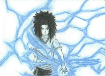 the godslayer lightning fist by THEGODSLAYER91