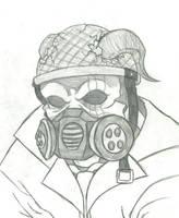 Gas by THEGODSLAYER91