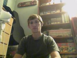 webcam by THEGODSLAYER91