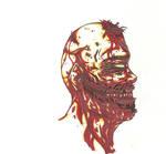 Zombie by THEGODSLAYER91