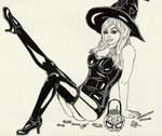 sweet Mary Jane by THEGODSLAYER91
