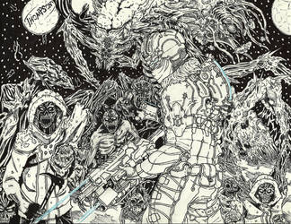 Dead Space 3 by THEGODSLAYER91