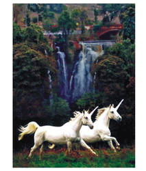 Unicorns 2 by Indelibly-Yours