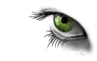 Eye by SamuelKeck