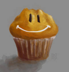 Muffin by SamuelKeck