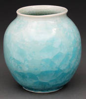 sea ice vase by cl2007