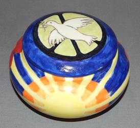 peace jar 2 by cl2007