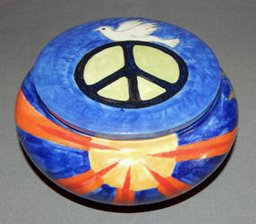 peace jar 1 by cl2007