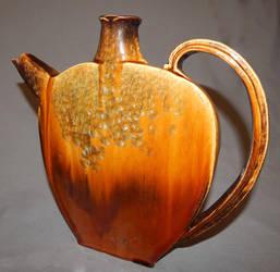 flat teapot by cl2007