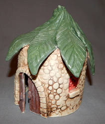 fairy house by cl2007
