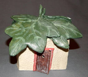 fairy house 2 by cl2007
