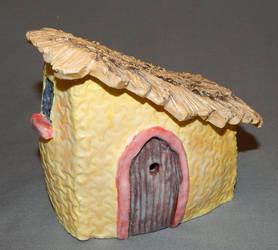 fairy beach house by cl2007