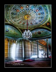 .: Inside The Wall :. by warDaya-i